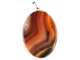 Agate Oval
